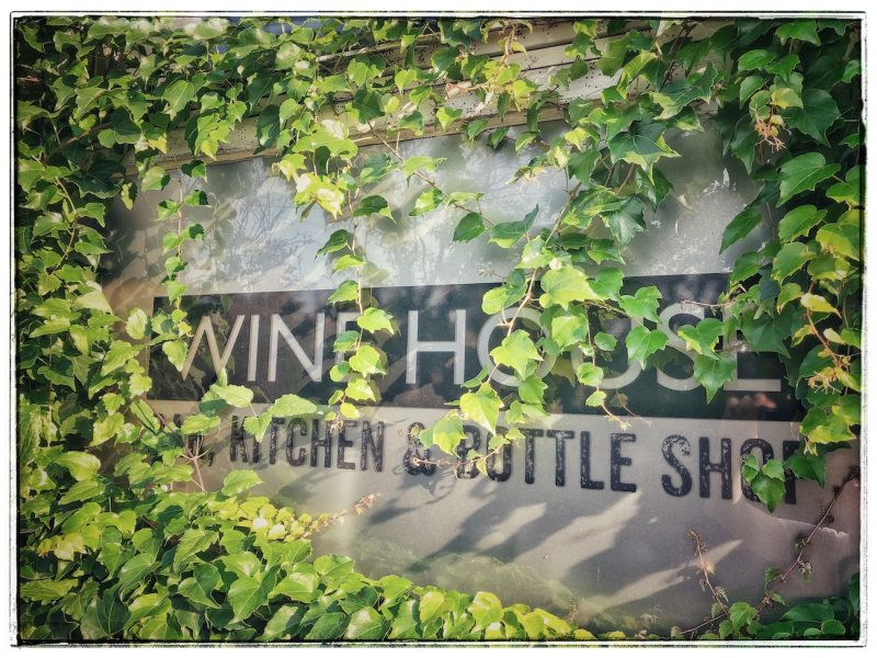 WINE HOUSE in Krefeld