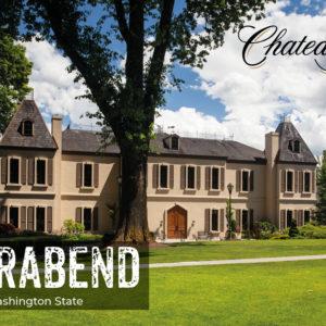 Wine House meets Washington State mit Chateau Ste. Michelle
