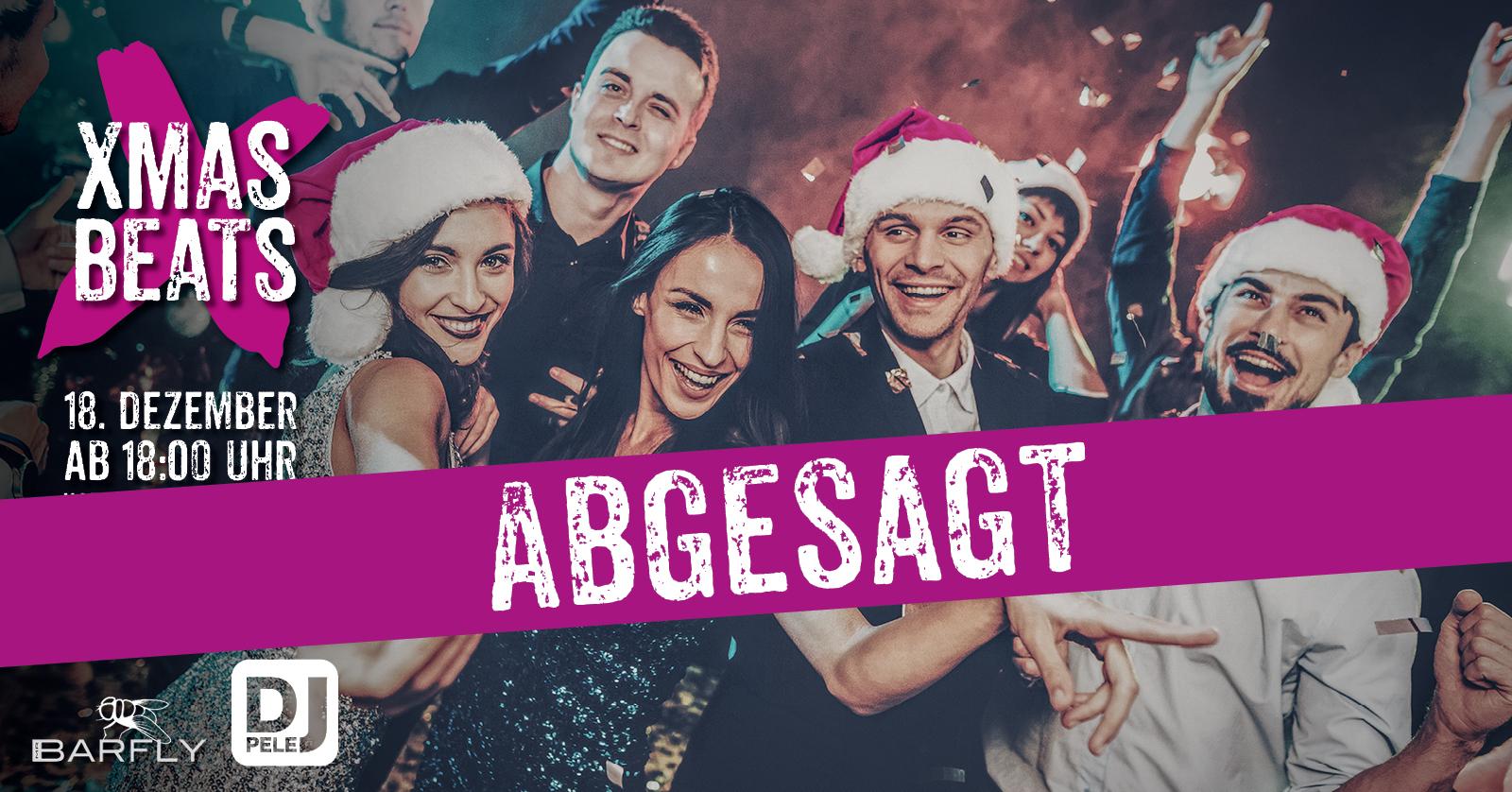 Weihnachtsparty im WINE HOUSE auf dem Krefelder Großmarkt
